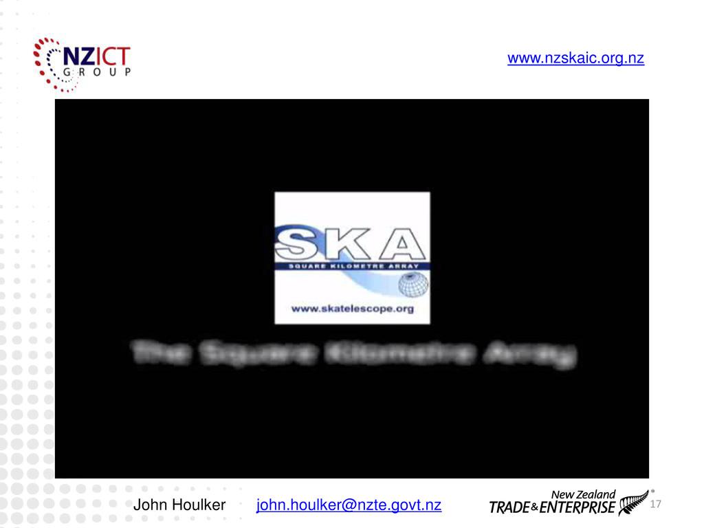 17 www.nzskaic.org.nz John Houlker john.houlker...