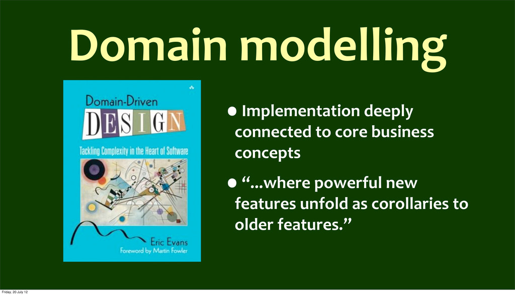 Domain	
