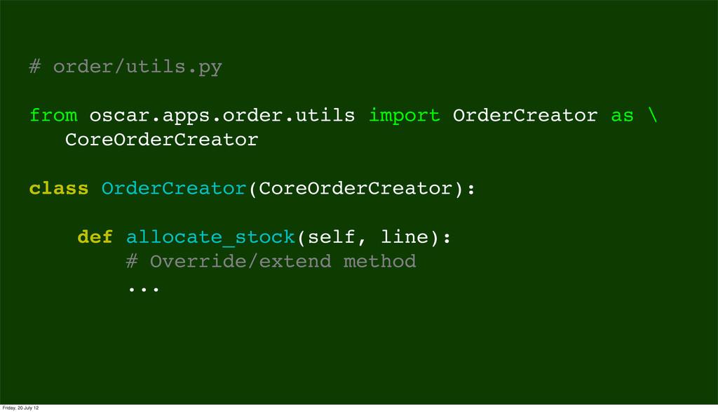 # order/utils.py from oscar.apps.order.utils im...