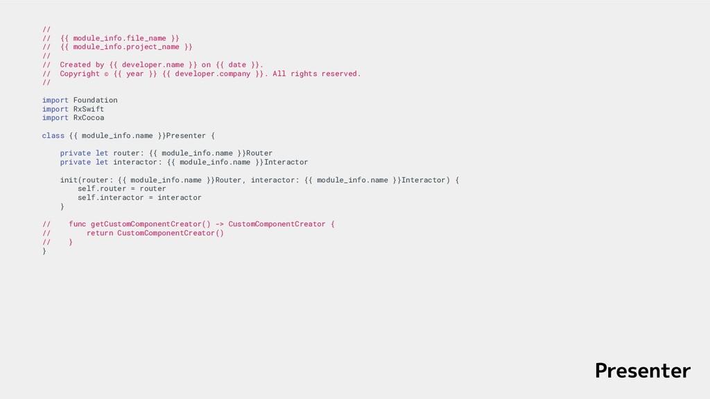 135 // // {{ module_info.file_name }} // {{ mod...