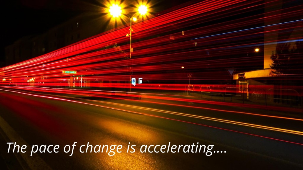 PAGE 5 DEVOPS INDONESIA The pace of change is a...