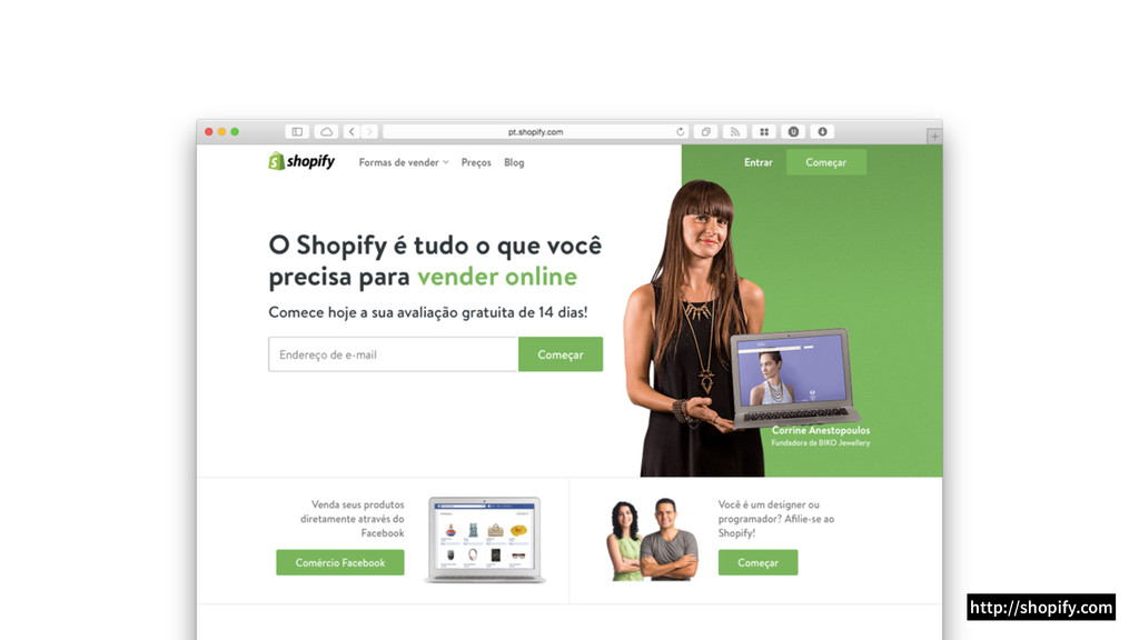 http://shopify.com