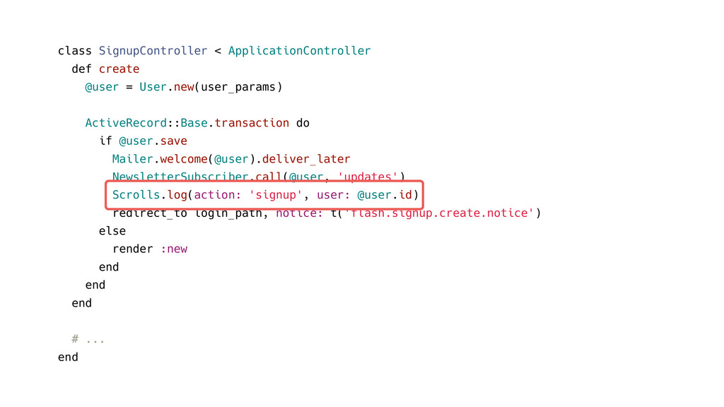 class SignupController < ApplicationController ...