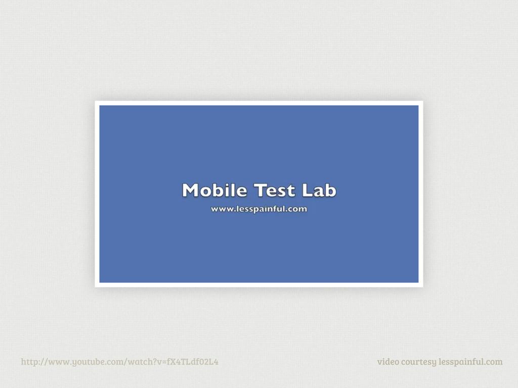 video courtesy lesspainful.com http://www.youtu...