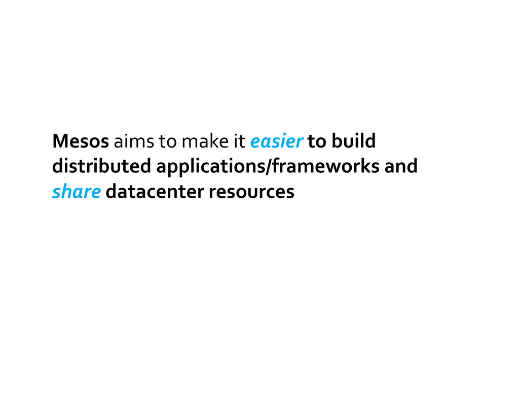 Mesos	