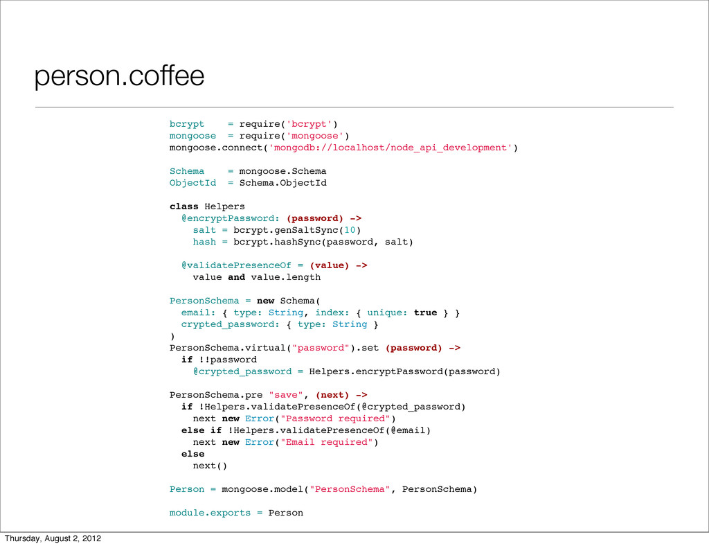 person.coffee bcrypt = require('bcrypt') mongoo...