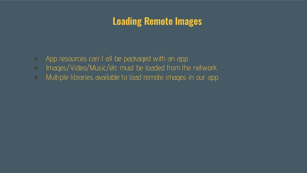 ● App resources can't all be packaged with an a...