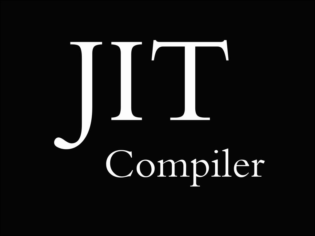 LIGHTWEIGHTLANGUAGEDECADE Compiler