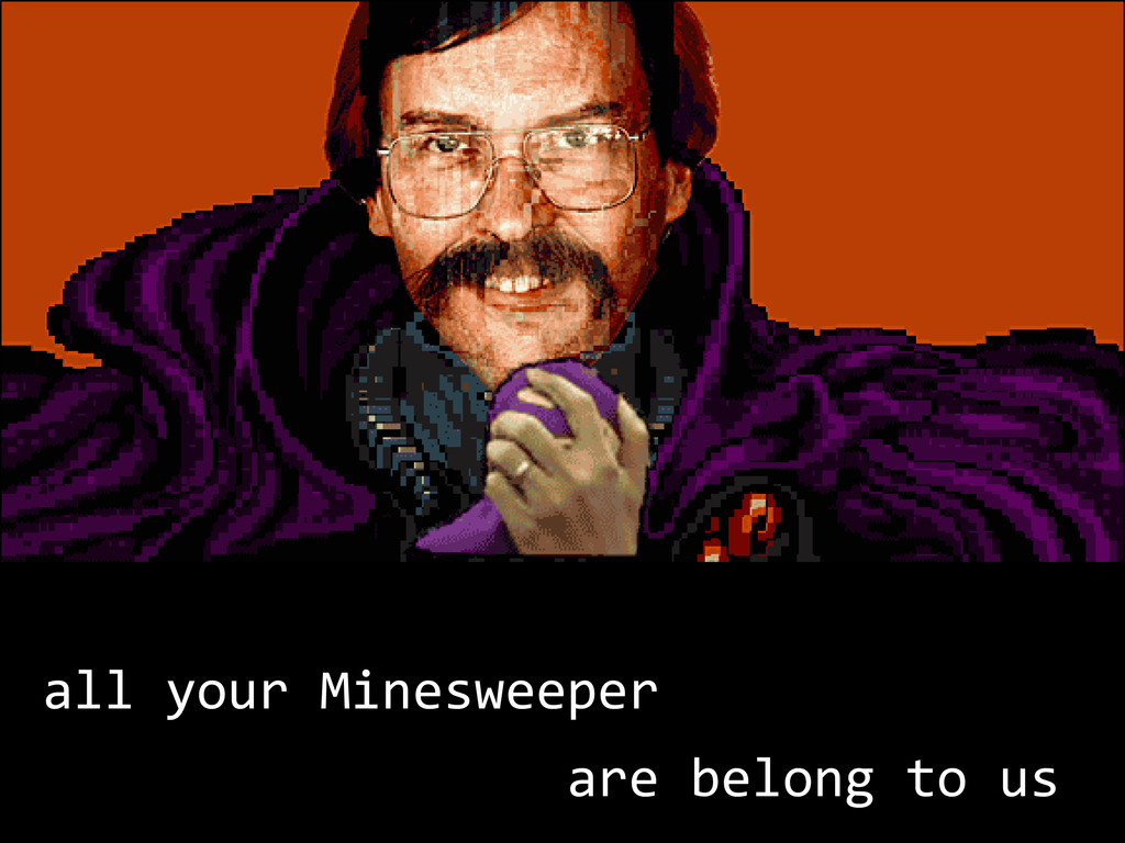 LIGHTWEIGHTLANGUAGEDECADE all your Minesweeper ...