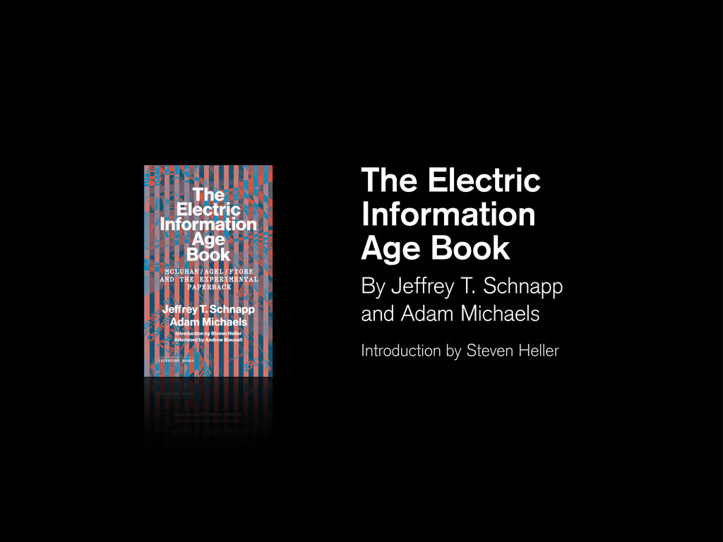 The Electric Information Age Book By Jeffrey T....