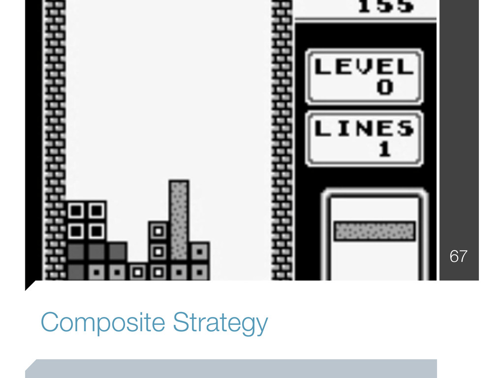 Composite Strategy 67