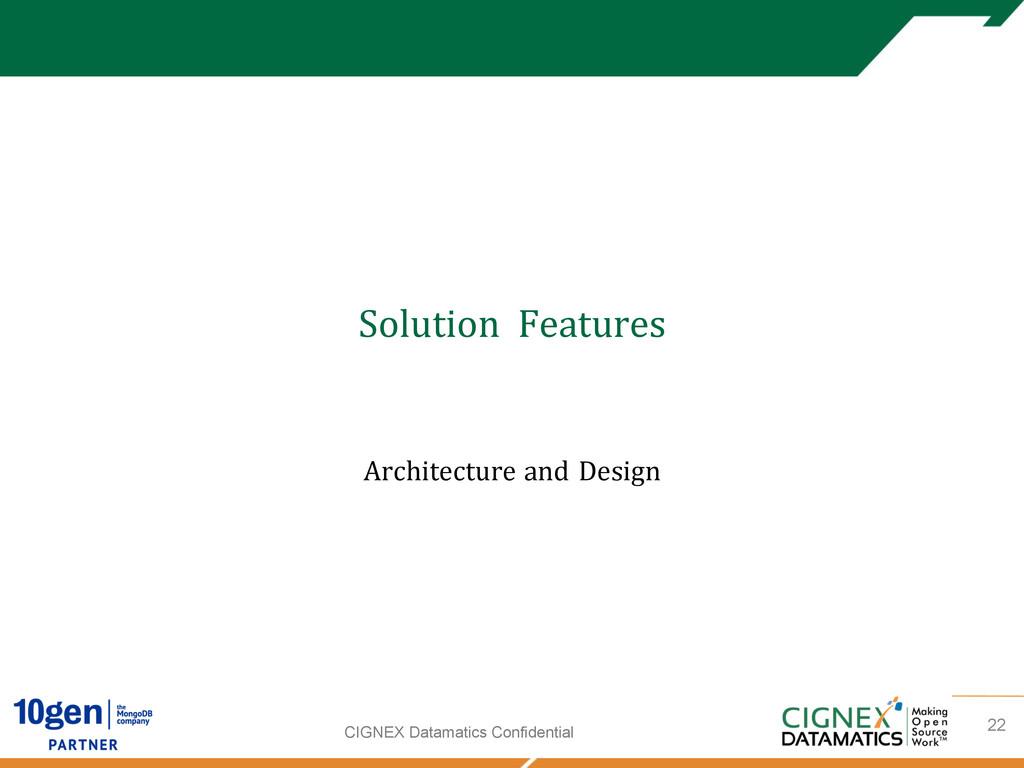 CIGNEX Datamatics Confidential Solution  ...