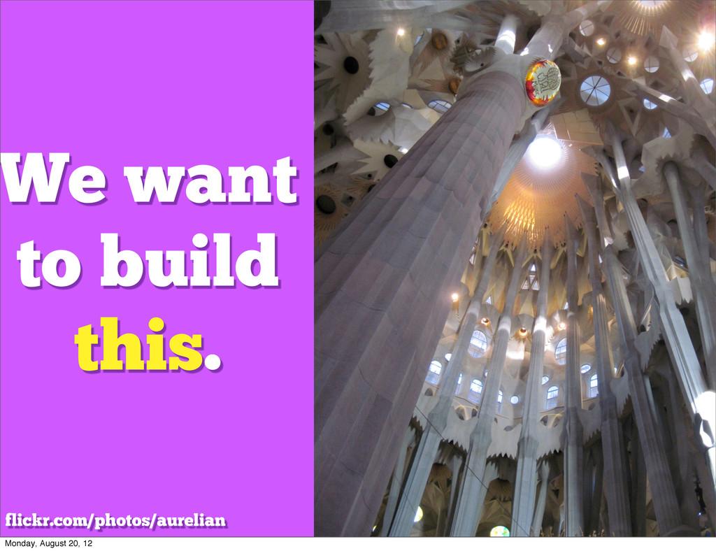 We want to build this. flickr.com/photos/aureli...