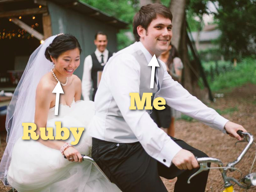 Ruby Me