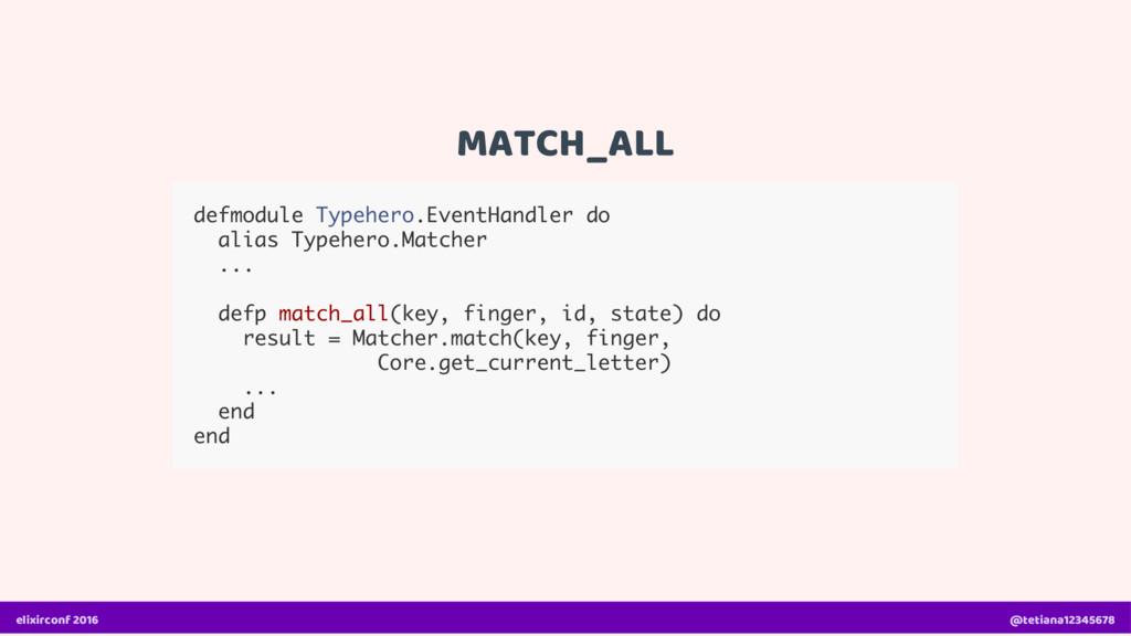 MATCH_ALL defmodule Typehero.EventHandler do al...
