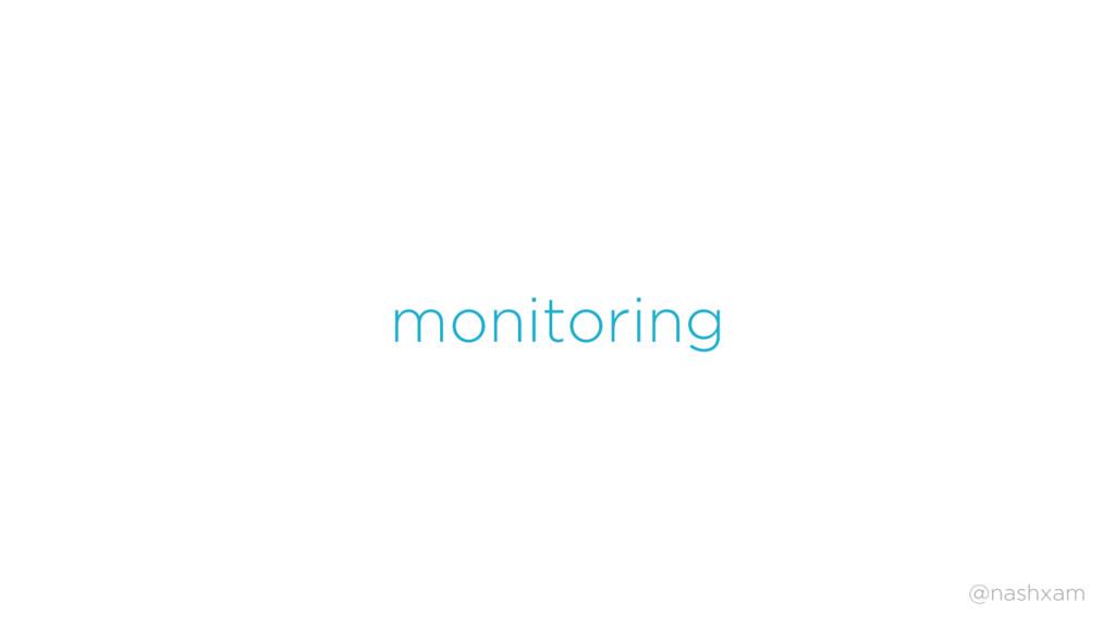 @nashxam monitoring