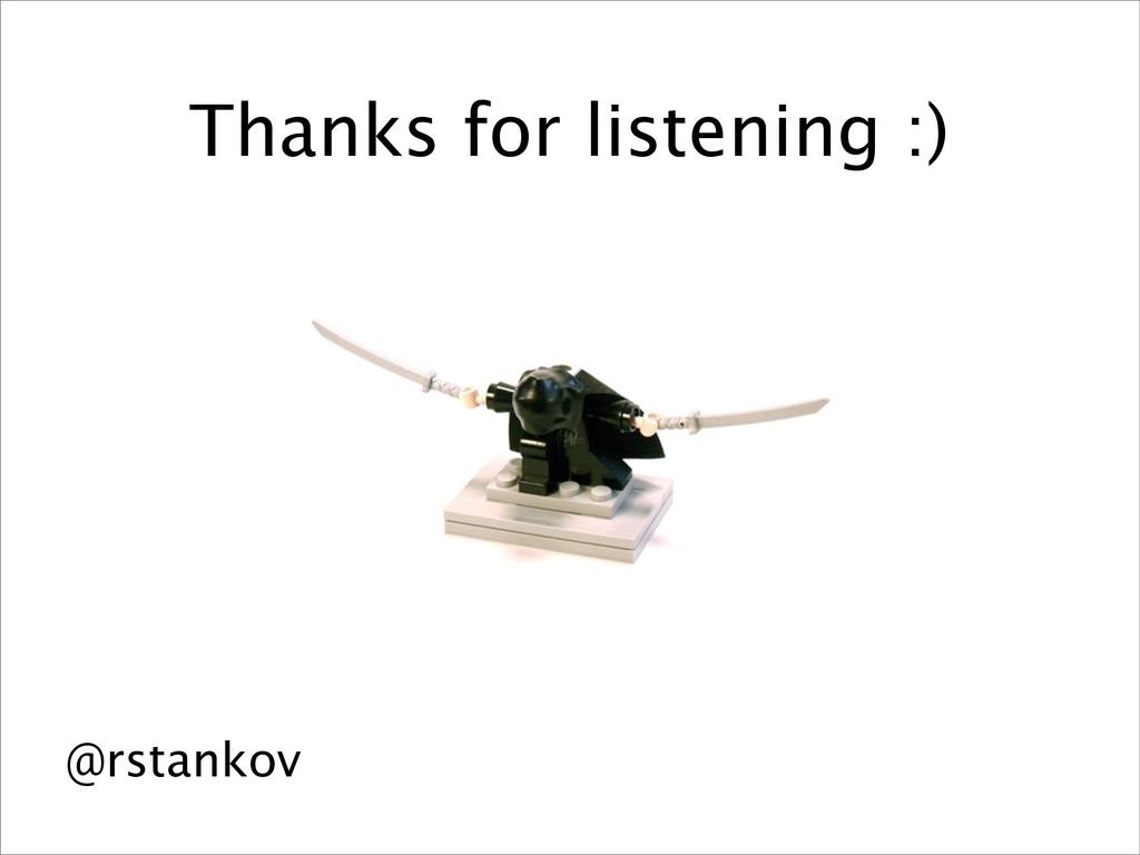 @rstankov Thanks for listening :)