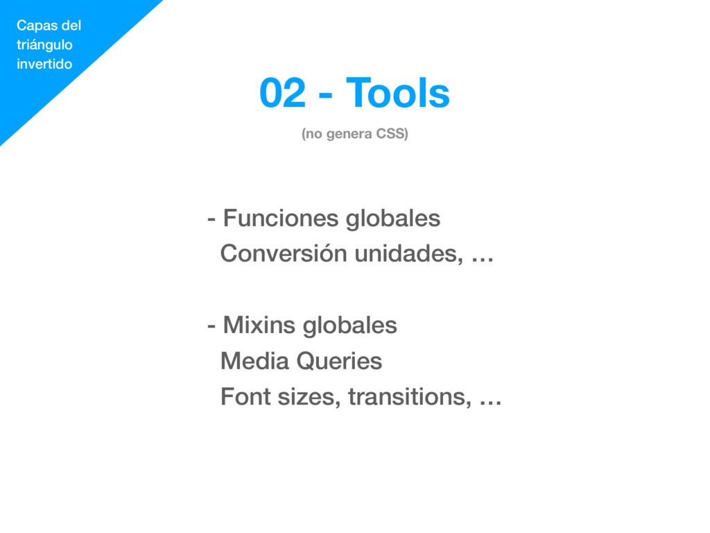 02 - Tools - Funciones globales Conversión unid...