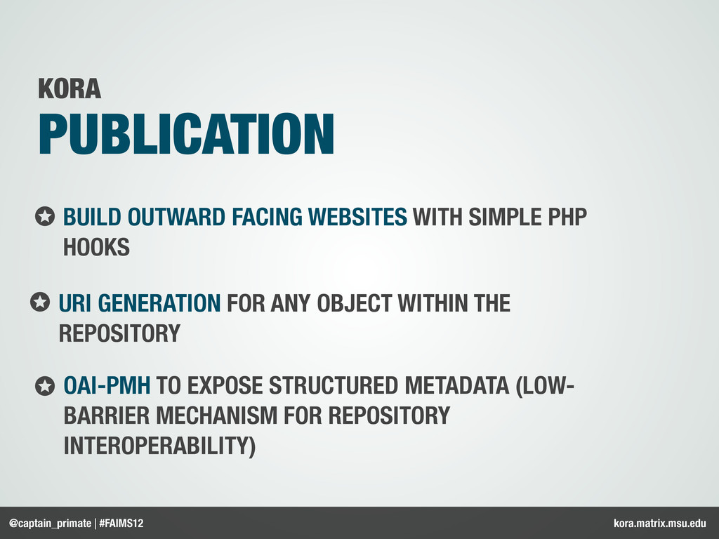 BUILD OUTWARD FACING WEBSITES WITH SIMPLE PHP H...