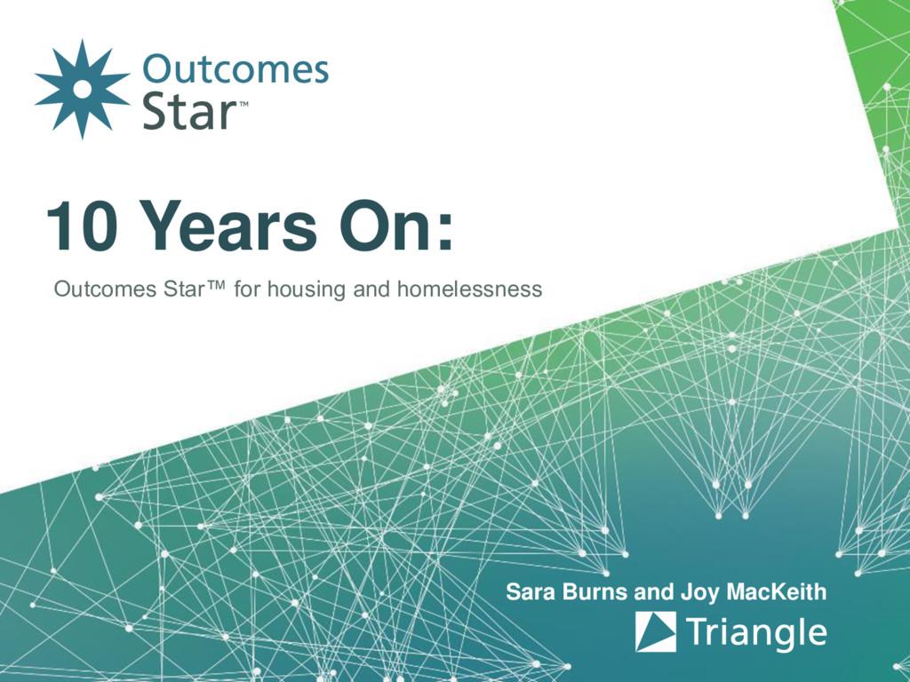 1 © Triangle Consulting Social Enterprise 2017 ...