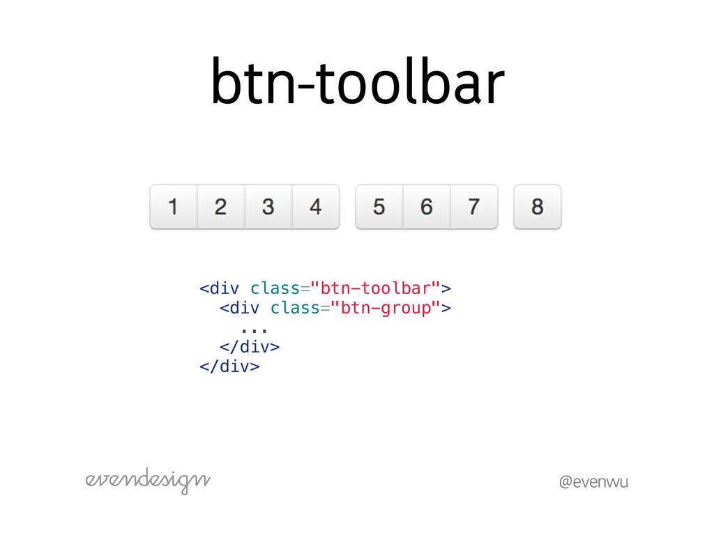 "!FWFOXV CUOUPPMCBS <div class=""btn-toolbar""> <..."