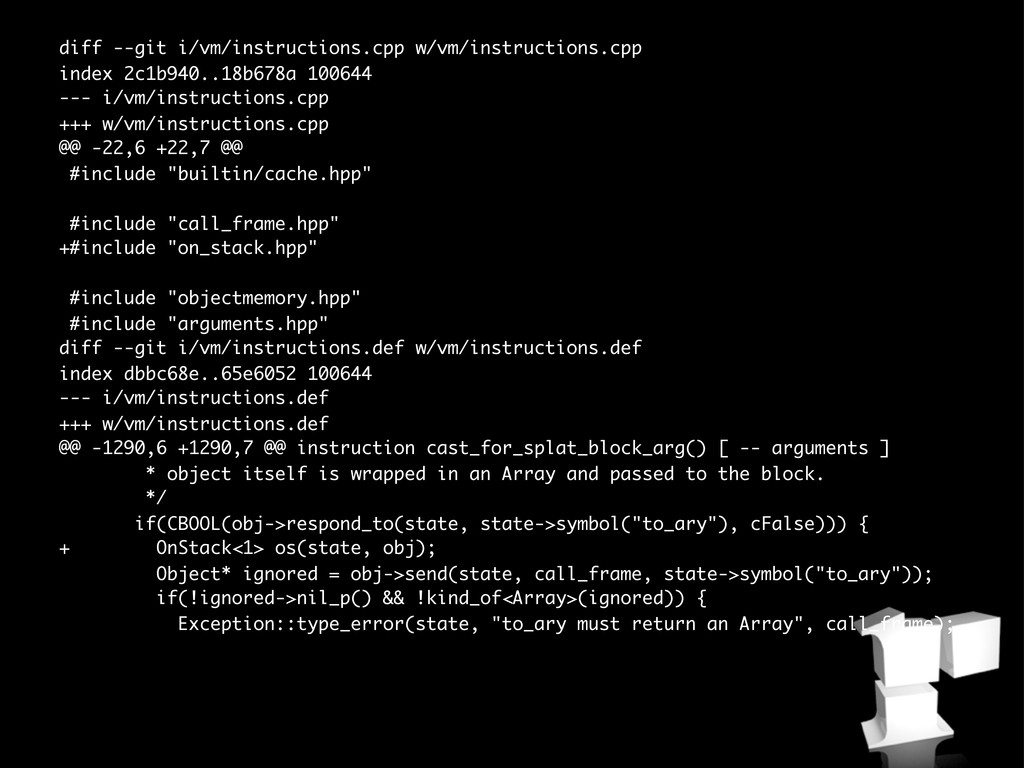 diff --git i/vm/instructions.cpp w/vm/instructi...