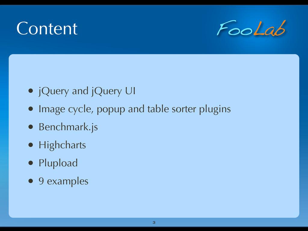 FooLab Content • jQuery and jQuery UI • Image c...