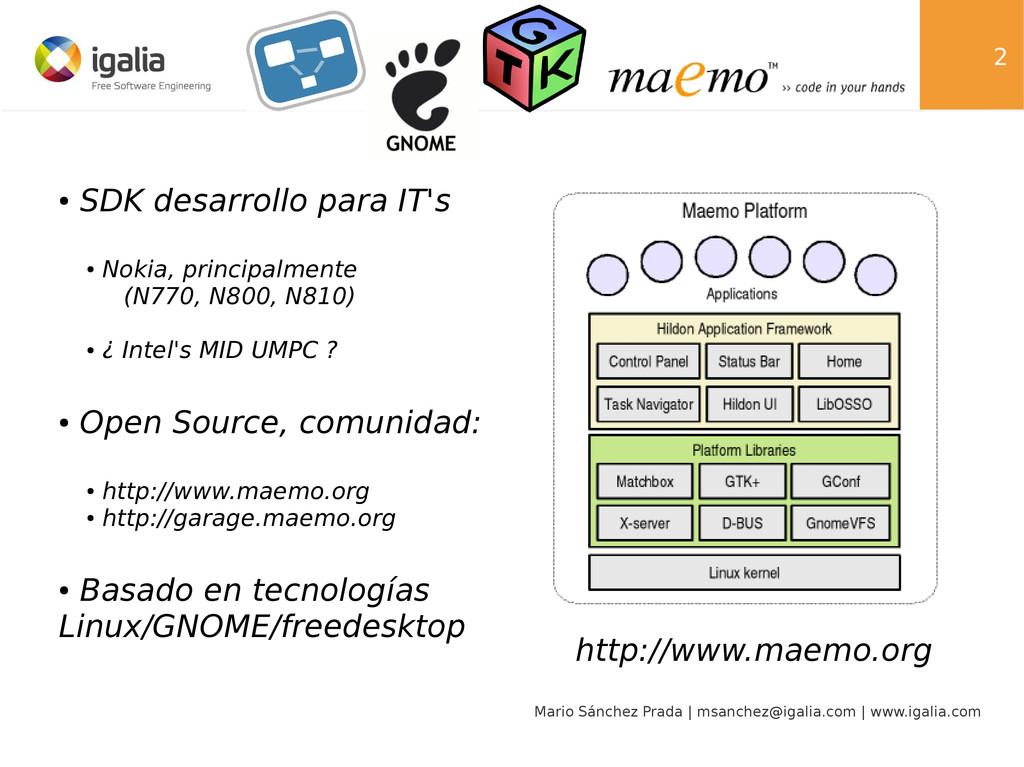 2 Mario Sánchez Prada | msanchez@igalia.com | w...