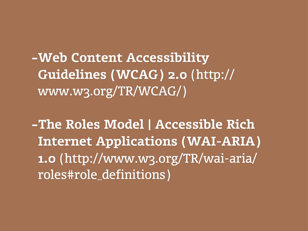-Web Content Accessibility Guidelines (WCAG) 2....