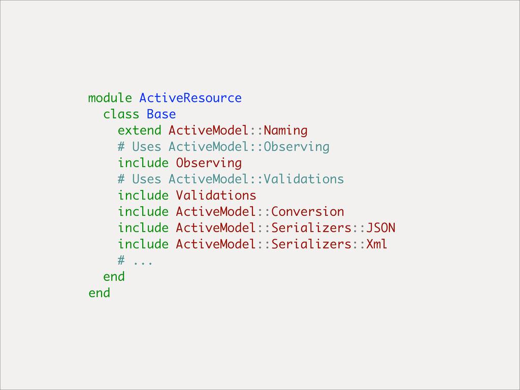 module ActiveResource class Base extend ActiveM...