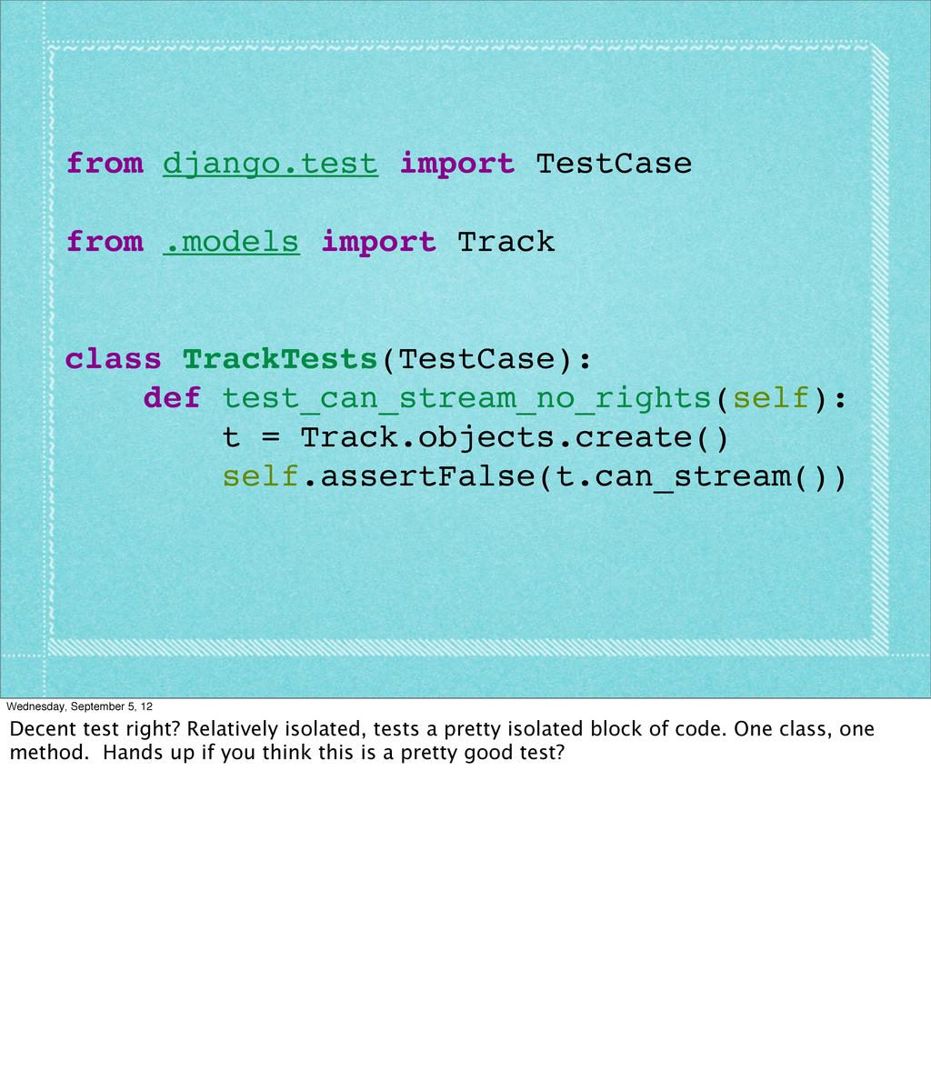 from django.test import TestCase from .models i...