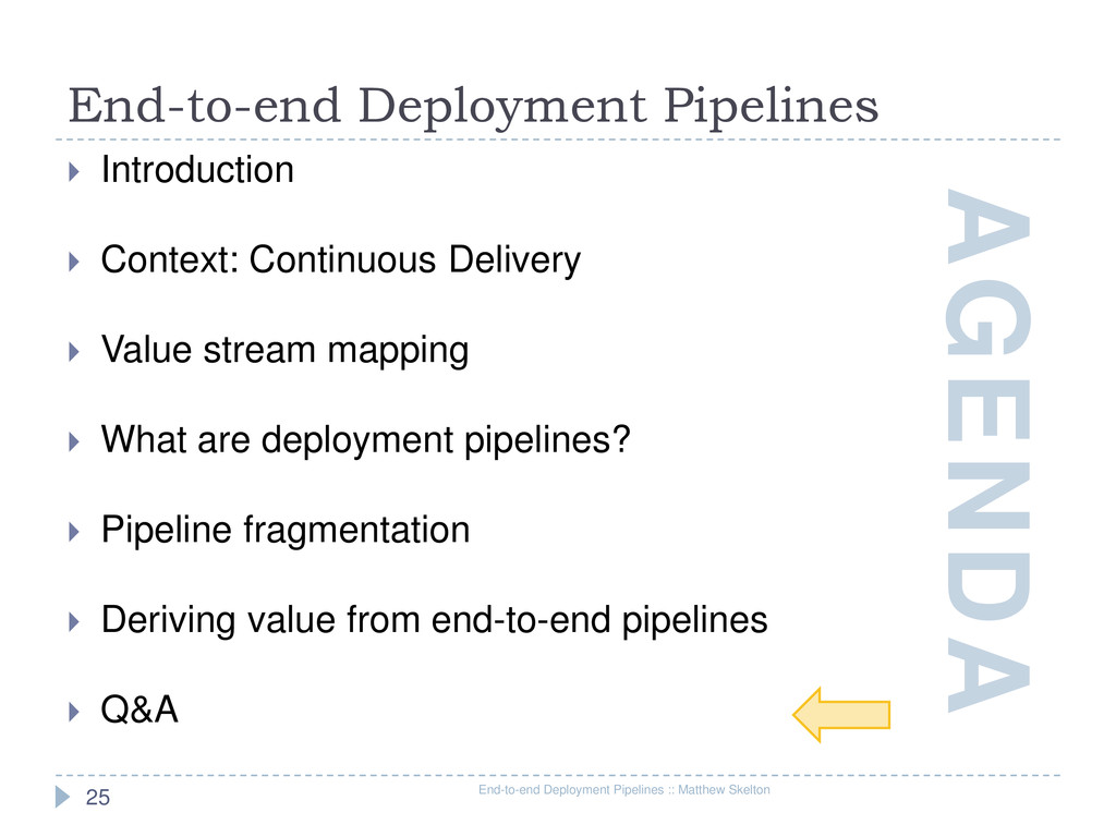  Introduction  Context: Continuous Delivery ...