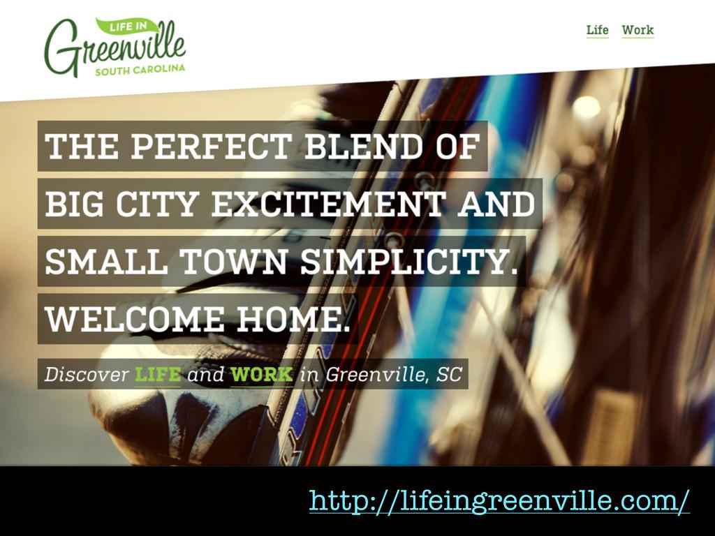http://lifeingreenville.com/