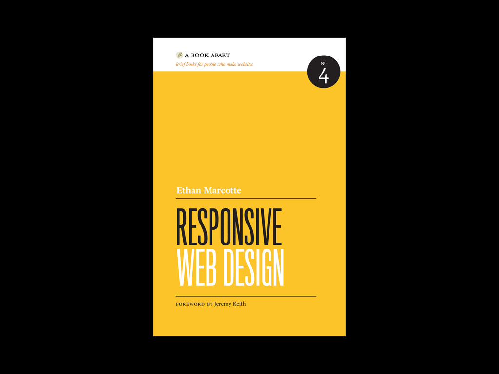 Brief books for people who make websites No. 4 ...