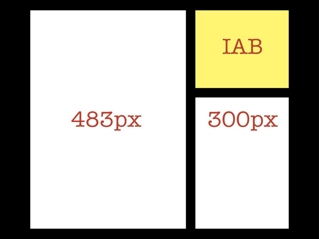 483px 300px IAB