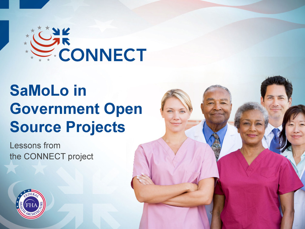 SaMoLo in Government Open Source Projects Lesso...