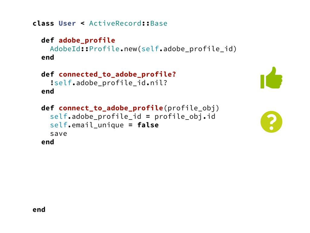 class User < ActiveRecord::Base def adobe_profi...