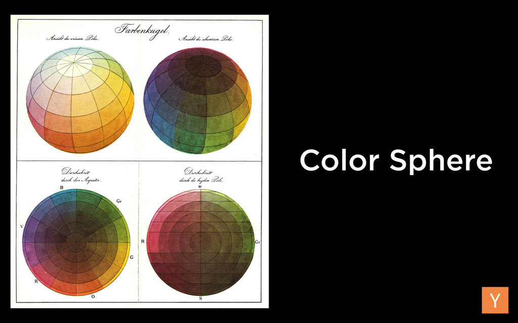Color Sphere