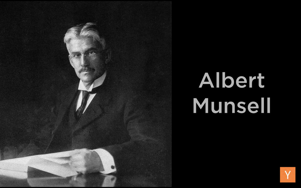 Albert Munsell