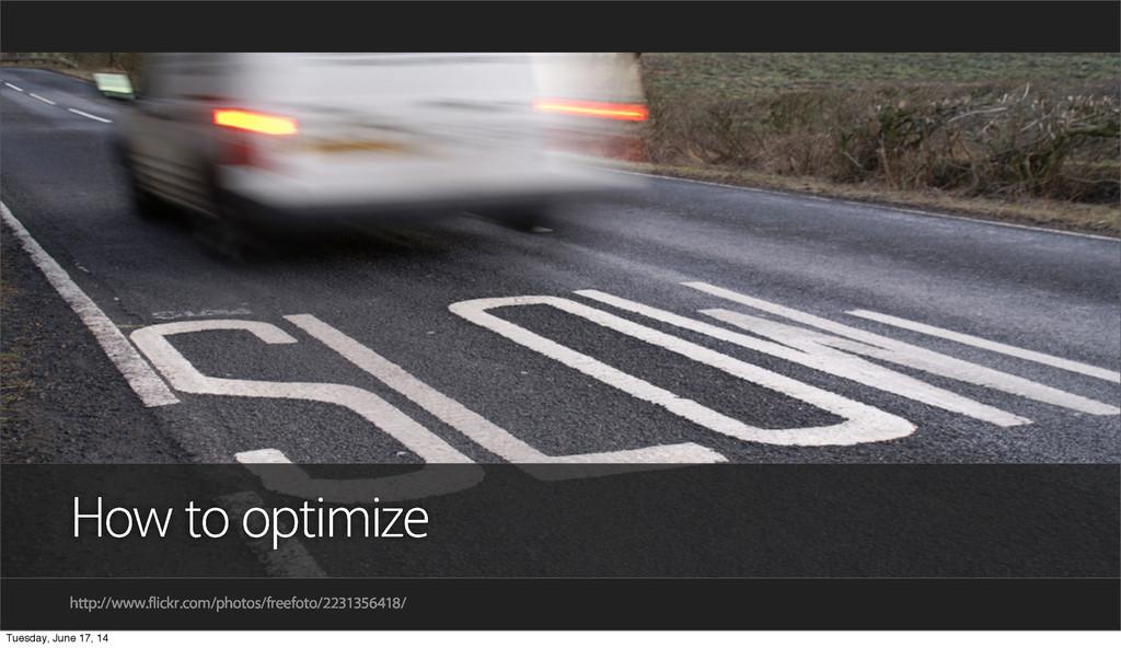 How to optimize http://www.flickr.com/photos/fr...