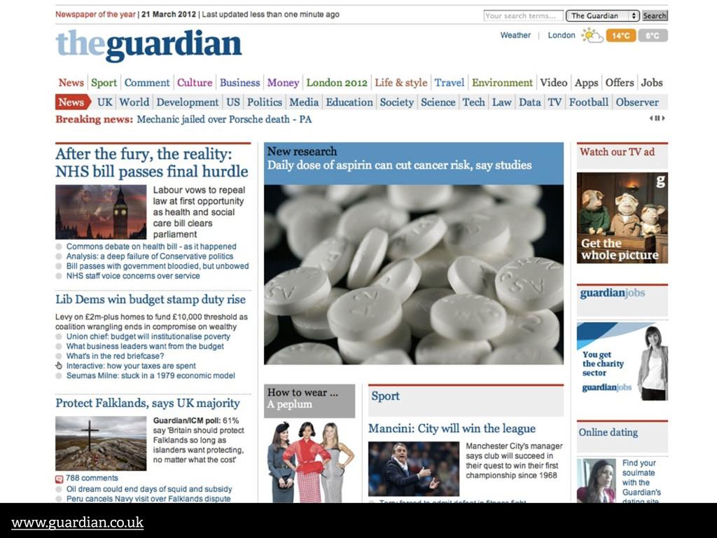 www.guardian.co.uk