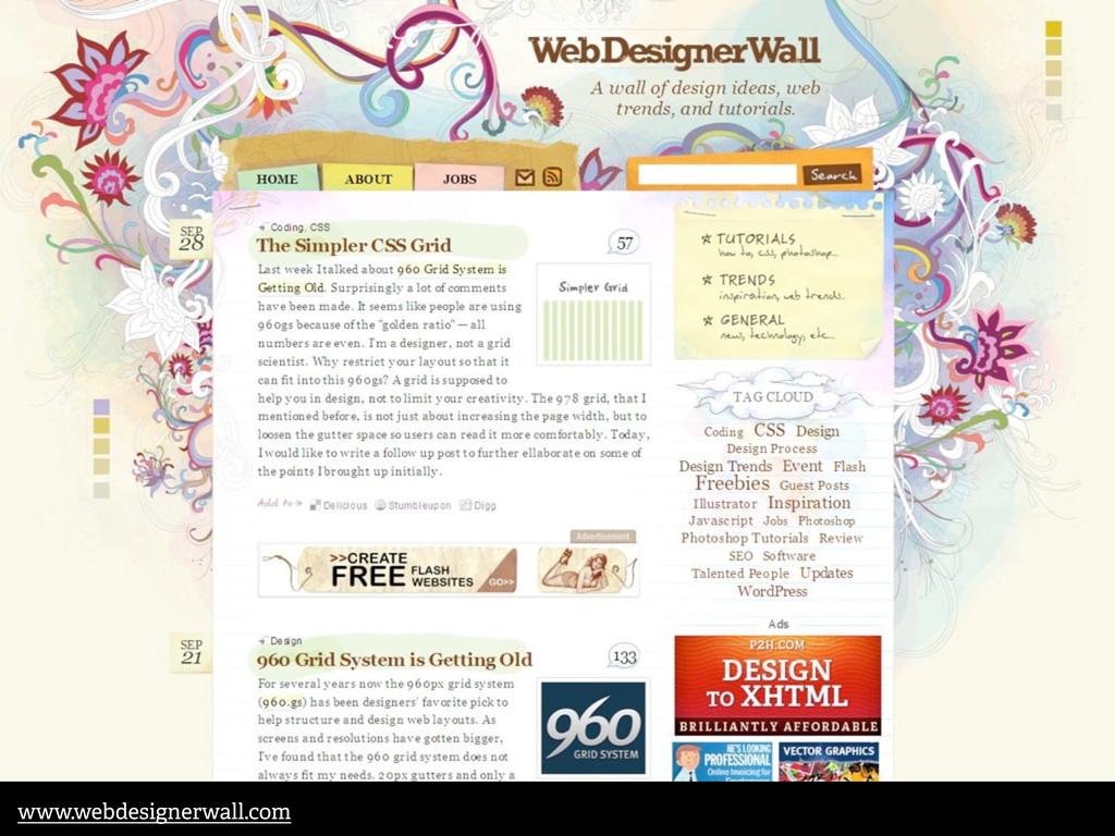 www.webdesignerwall.com