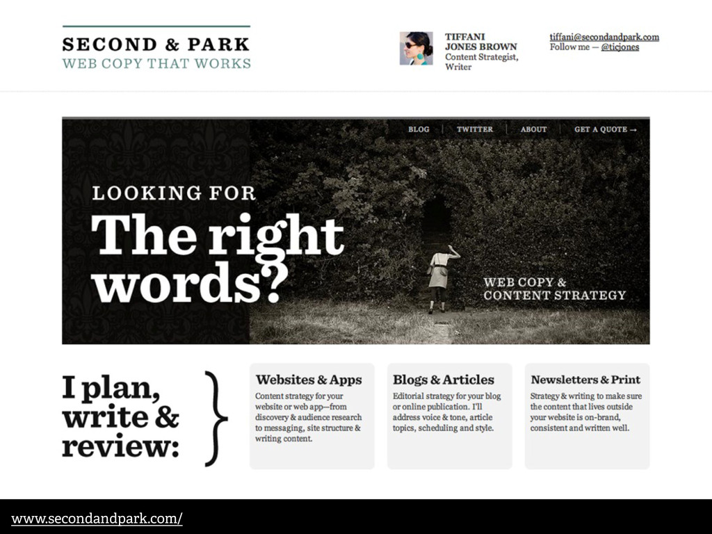 é é www.secondandpark.com/