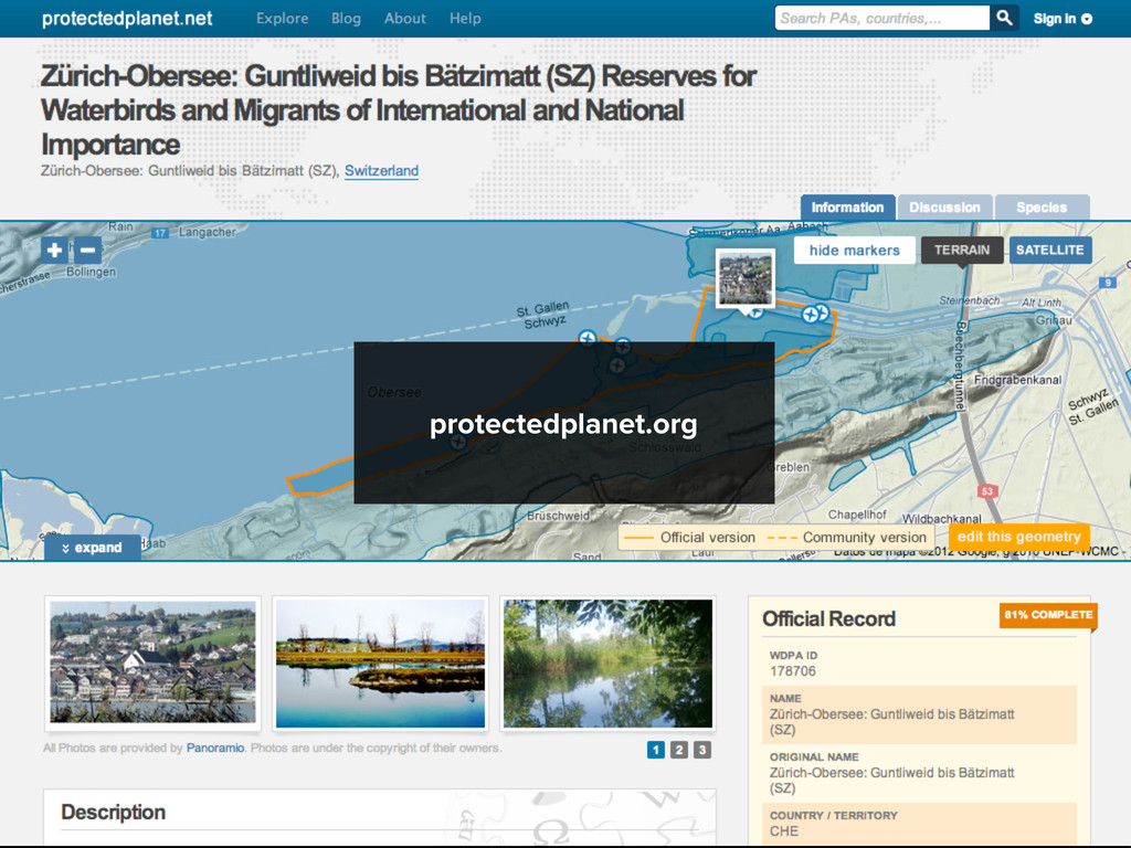 protectedplanet.org