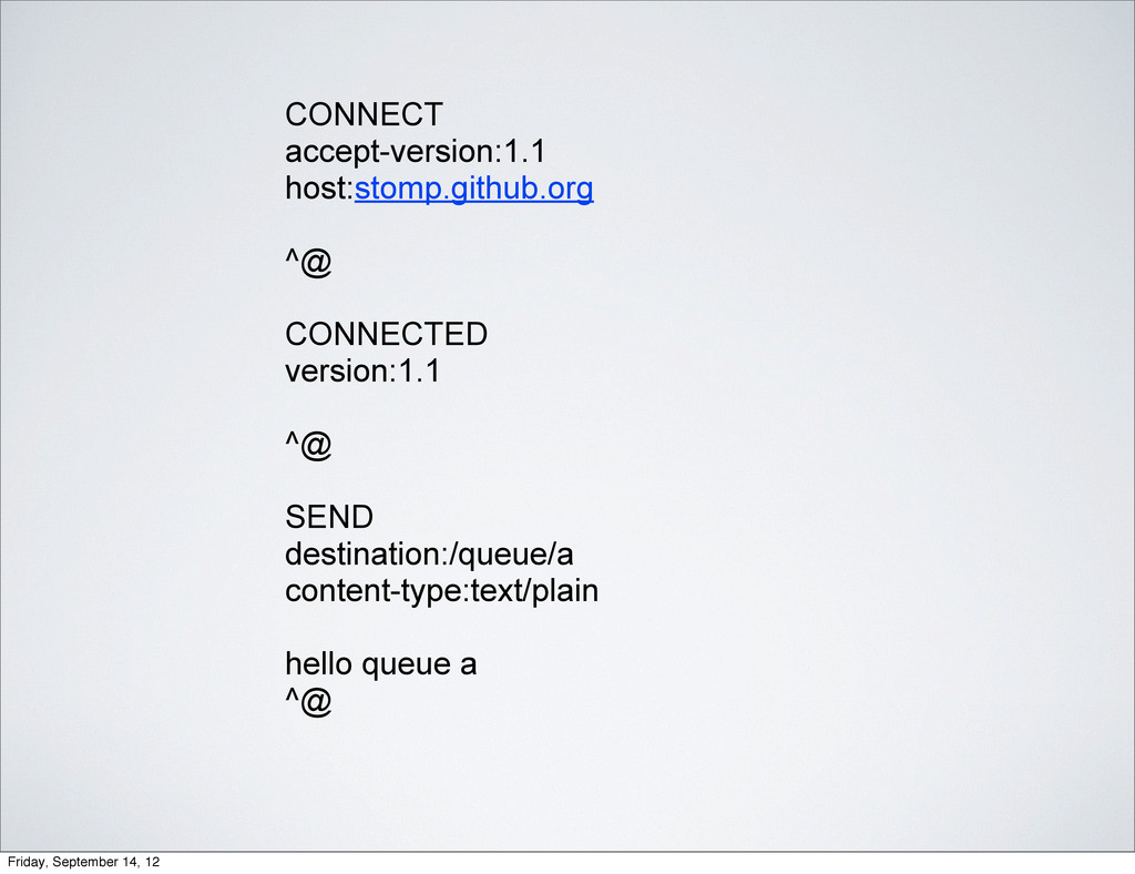 CONNECT accept-version:1.1 host:stomp.github.or...