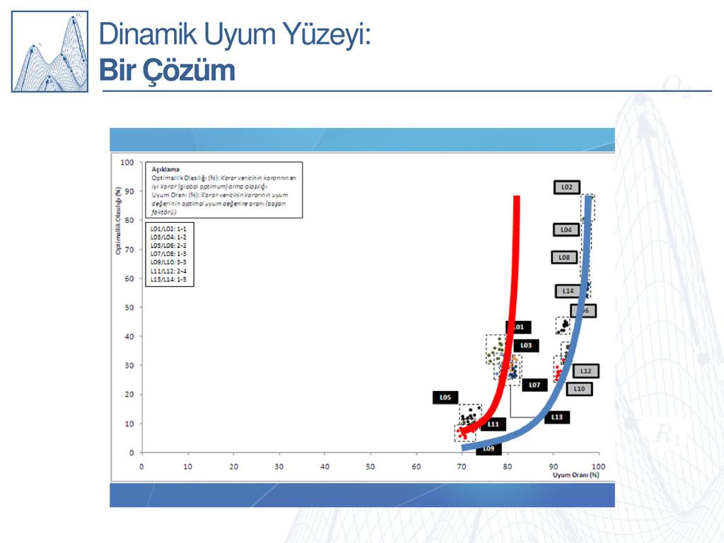 Dinamik Uyum Yüzeyi: Bir Çözüm