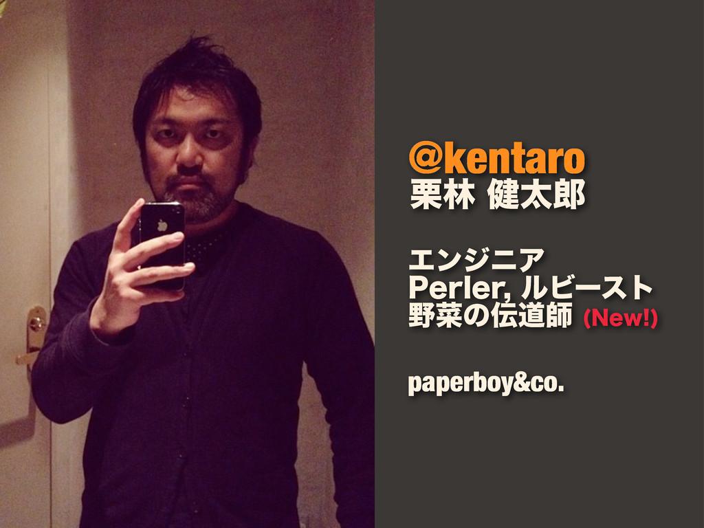 @kentaro ΤϯδχΞ 1FSMFSϧϏʔετ ࡊͷಓࢣ /FX  ܀ྛ݈...