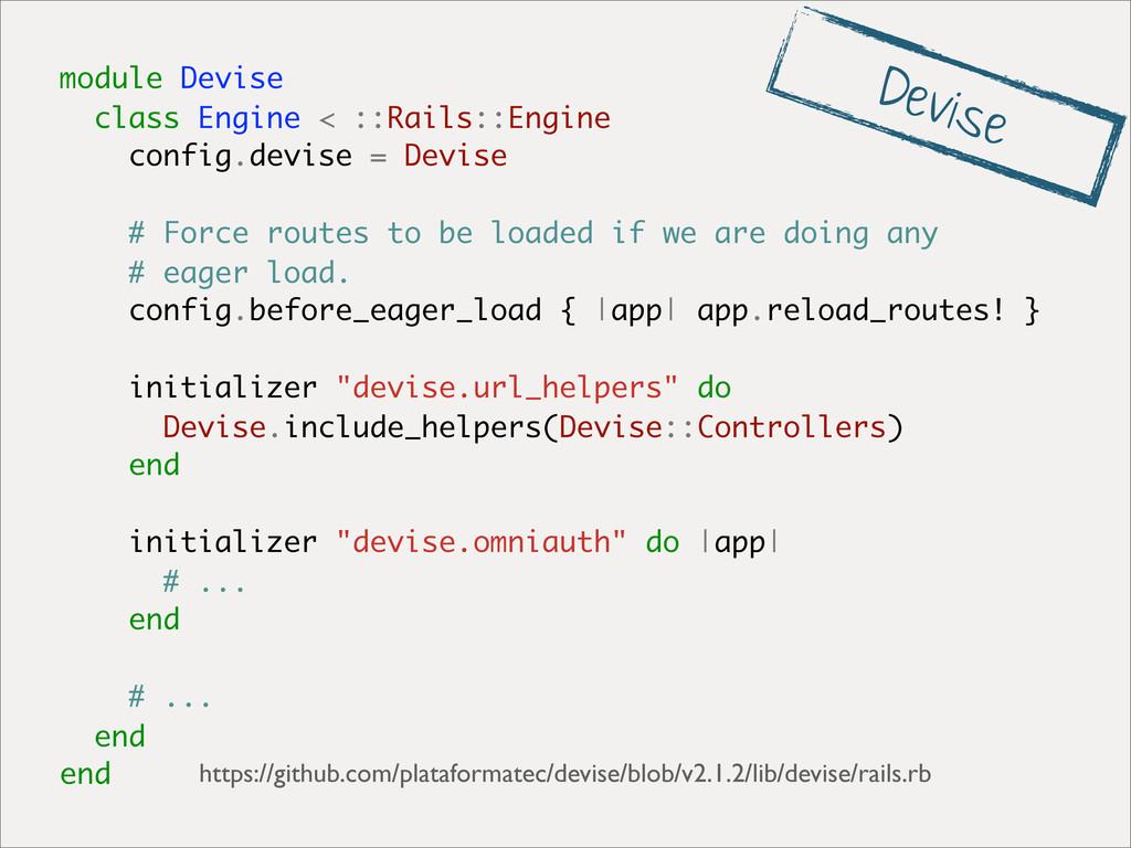 module Devise class Engine < ::Rails::Engine co...