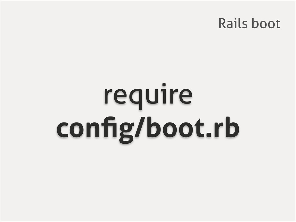 require config/boot.rb Rails boot