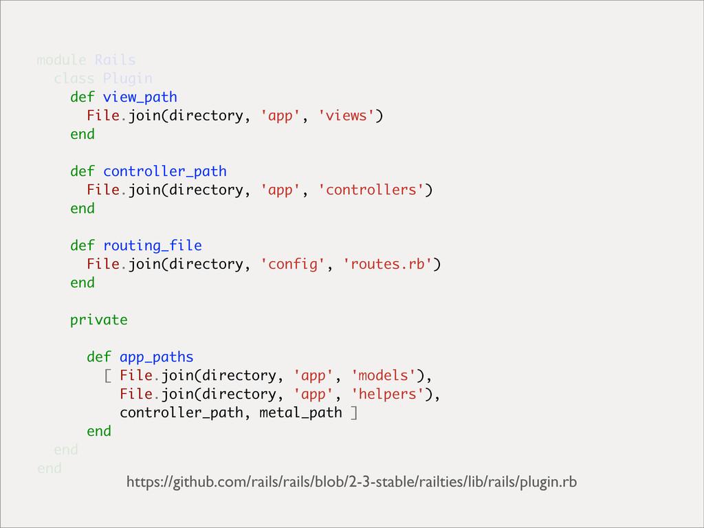 module Rails class Plugin def view_path File.jo...